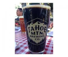 The Brew Pub- Tahoe Brewing Company