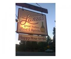 Lanza's Fine Italian Foods and Spirits